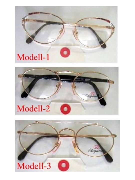 Hochwertige-unbenutzte-Retro-Brillenfassungen-ca-1600-Stueck-keine-Asia-Imp